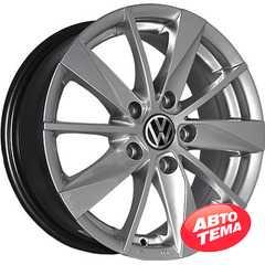 Купить ZW 7465 HS R15 W6 PCD5x112 ET40 DIA57.1