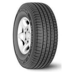 Купить Всесезонная шина MICHELIN X Radial LT2 265/65R18 112T