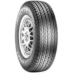 Всесезонная шина FUTURA Super Sport GLS - Интернет магазин резины и автотоваров Autotema.ua