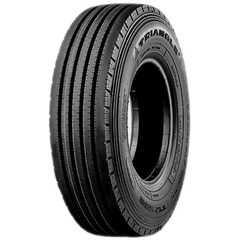 Грузовая шина TRIANGLE TR558 - Интернет магазин резины и автотоваров Autotema.ua