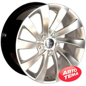 Купить ALLANTE 171 HS R15 W6.5 PCD5x108 ET40 DIA63.4