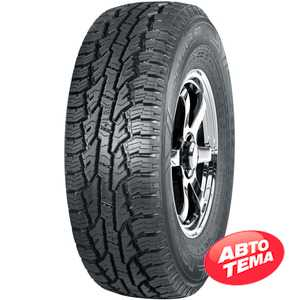 Купить Всесезонная шина NOKIAN Rotiiva AT Plus 265/75R16 123S
