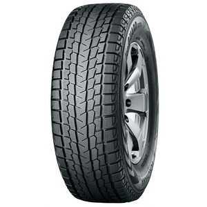 Купить Зимняя шина YOKOHAMA Ice GUARD SUV G075 275/65R17 115Q
