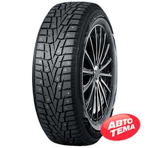 Купить Зимняя шина ROADSTONE Winguard WinSpike 245/75R16 120/116Q (Под шип)