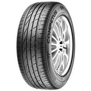 Купить Летняя шина LASSA Competus H/P 225/55R18 95V