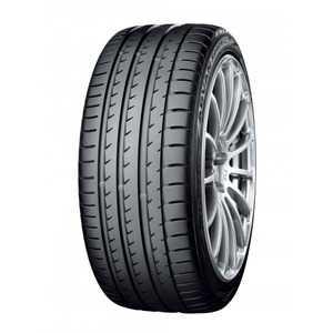 Купить Летняя шина YOKOHAMA ADVAN Sport V105S 235/60R18 103V