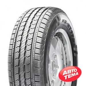 Купить Всесезонная шина MIRAGE MR-HT172 265/70R17 121/118S