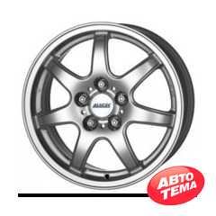 Легковой диск ALUTEC SPYKE Opel-Saab DE - Интернет магазин резины и автотоваров Autotema.ua
