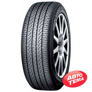 Купить Летняя шина YOKOHAMA Geolandar G055 225/55R18 98V