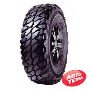 Купить Всесезонная шина HIFLY Vigorous M/T 601 33/12,5R20 114Q