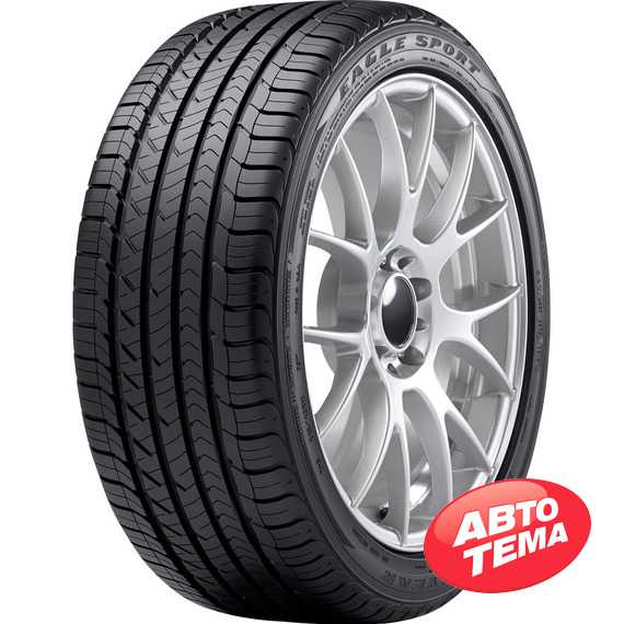 Всесезонная шина GOODYEAR Eagle Sport All Seasons (Run Flat) - Интернет магазин резины и автотоваров Autotema.ua