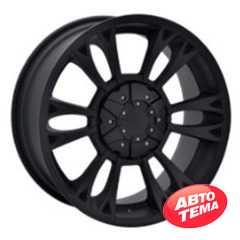 Легковой диск PDW Spinster Flat Black - Интернет магазин резины и автотоваров Autotema.ua