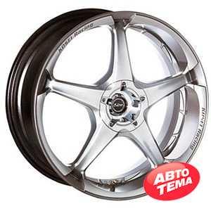 Купить KOSEI EVO PENTA TCSP R17 W7 PCD5x98 ET38 HUB73.1