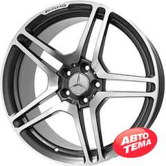 Купить Легковой диск REPLICA W759 Vesuvio R18 W8.5 PCD5x112 ET40 DIA66.6