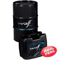 Трансмиссионное масло WOLF OFFICIALTECH MULTI VEHICLE ATF HD-LD - Интернет магазин резины и автотоваров Autotema.ua