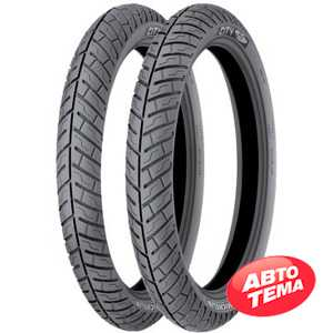 Купить MICHELIN City Pro 80/100R17 46P Front/Rear TT