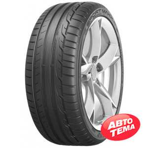 Купить Летняя шина DUNLOP SP Sport Maxx RT 205/55R16 91Y Run Flat