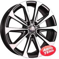 Купить TECHLINE BD 712 R17 W6.5 PCD5x114.3 ET40 HUB66,1