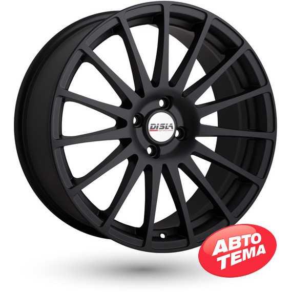 Купить DISLA Turismo 720 BM R17 W7.5 PCD5x114.3 ET40 DIA67.1