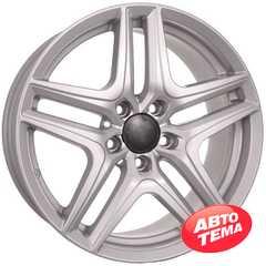 Купить TECHLINE 823 S R18 W8 PCD5x112 ET40 DIA66.6