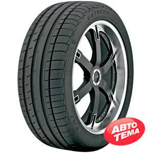 Купить Летняя шина CONTINENTAL ExtremeContact DW 245/40R20 99Y