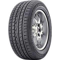 Купить Летняя шина CONTINENTAL ContiCrossContact UHP 245/45R20 103W