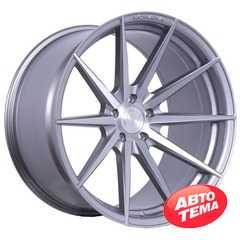 Легковой диск ROHANA RF1 Brushed Titanium - Интернет магазин резины и автотоваров Autotema.ua