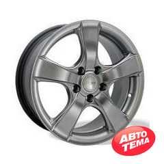 Купить BANZAI Z574 Silver R13 W5.5 PCD4x98 ET30 DIA58.6