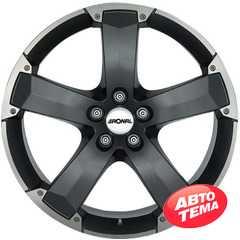 Купить RONAL R47 TI-LC R18 W8 PCD5x120 ET45 DIA65.1
