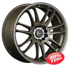 Легковой диск TENZO RACING Project-7 V2 Bronze - Интернет магазин резины и автотоваров Autotema.ua