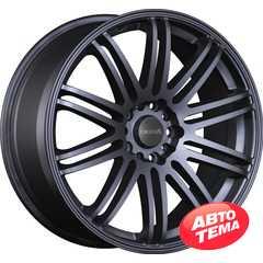 Легковой диск TENZO RACING TenSpec Charcoal Titanium - Интернет магазин резины и автотоваров Autotema.ua