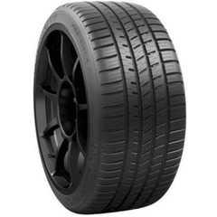 Всесезонная шина MICHELIN Pilot Sport A/S 3 - Интернет магазин резины и автотоваров Autotema.ua