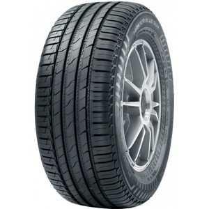 Купить Летняя шина NOKIAN Hakka Blue SUV 235/50R17 100V