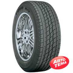 Купить TOYO OPEN COUNTRY H/T 225/75R15 102S