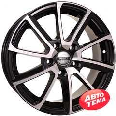 Купить TECHLINE 648 BD R16 W6.5 PCD5x114.3 ET45 DIA67.1
