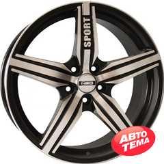 Купить Легковой диск TECHLINE 727 BD R17 W7 PCD5x114.3 ET41 DIA67.1