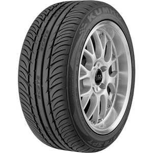 Купить Летняя шина KUMHO Ecsta SPT KU31 225/50R17 94W Run Flat