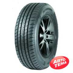 Купить Летняя шина OVATION Ecovision VI-286 HT 255/70R16 111T