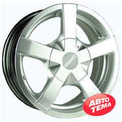 Легковой диск GIANT 1047 HS - Интернет магазин резины и автотоваров Autotema.ua
