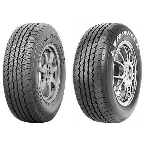 Летняя шина TRIANGLE TR258 - Интернет магазин резины и автотоваров Autotema.ua
