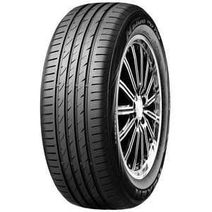Купить Летняя шина ROADSTONE N'Blue HD Plus 205/50R16 87V