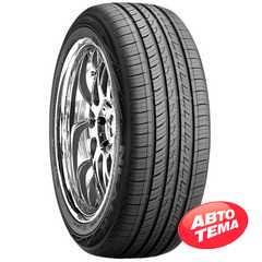 Купить Летняя шина ROADSTONE N FERA AU5 255/35R18 94W