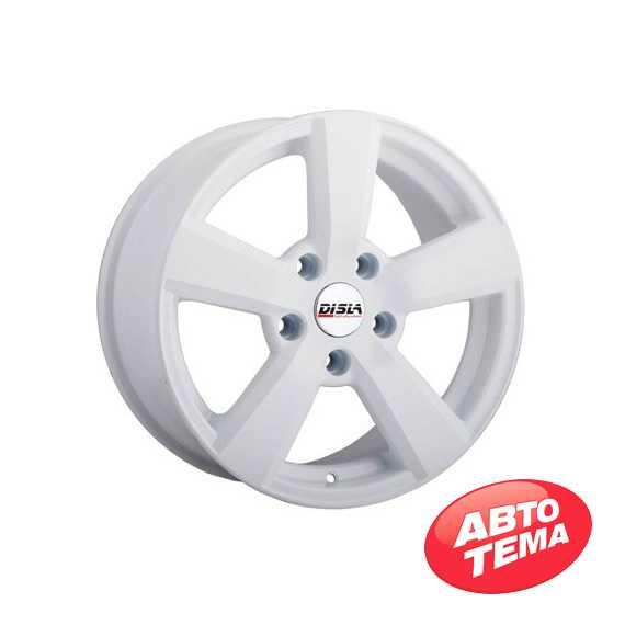 DISLA Formula 603 W - Интернет магазин резины и автотоваров Autotema.ua