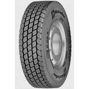Купить MATADOR DHR4 295/60R22.5 150/147L