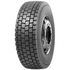 Грузовая шина TORQUE TQ638 - Интернет магазин резины и автотоваров Autotema.ua