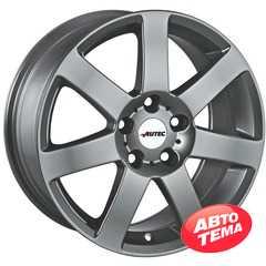 Купить AUTEC Arctic Plus Graphit R16 W6.5 PCD5x112 ET32 DIA57.1 16 6.5 5 112 57.1 32