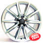 Купить WSP ITALY Allroad CANYON W550 Silver R16 W7 PCD5x112 ET39 DIA66.6