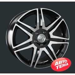 Купить REPLAY MR100 BKF R17 W7.5 PCD5x112 ET40 HUB66.6