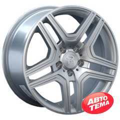 Купить REPLAY MR67 SF R19 W8.5 PCD5x112 ET62 HUB66.6