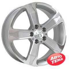 Купить REPLAY MR146 SF R17 W6.5 PCD5x112 ET38 HUB66.6